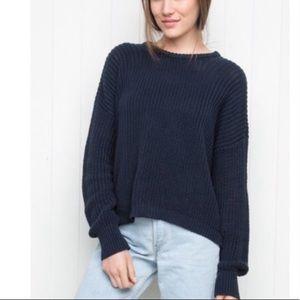 Brandy Melville   Bronx Sweater